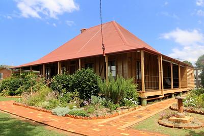 Buderim Pioneer Cottage