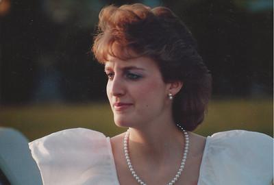 Caroline Virginia Cerne