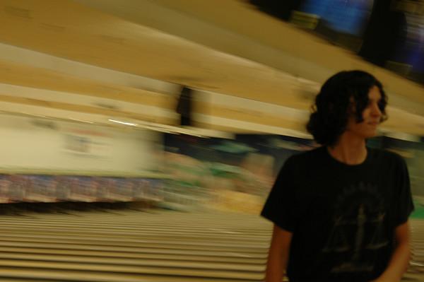 Birthday-Bowling 07 July, 2008