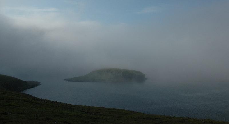 east coast of Suðuroy