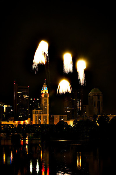 Red, White & Boom - Personal Favorites