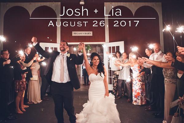 Josh & Lia