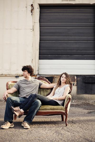 Garrett + Brooke | Engaged