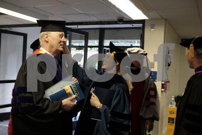 Graduate School of Business Ceremony