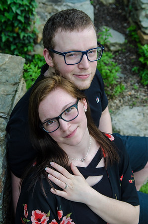 Beth and Mitch Engaged