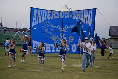 West Hardin vs Anderson Shiro