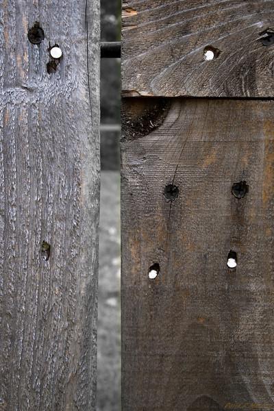 Wood Gap