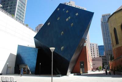 The Contemporary Jewish Museum