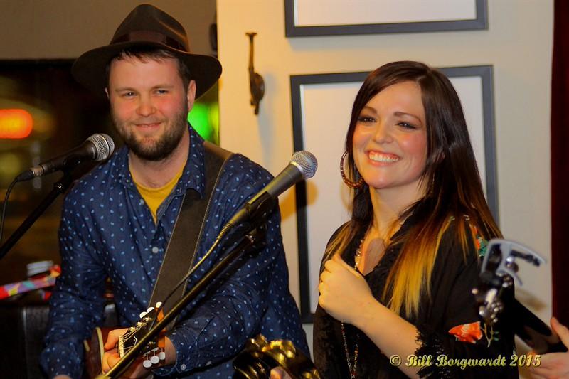 Mitch Smith & Kasha Anne - The Orchard - Wild Earth Cafe 024.jpg