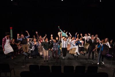 LS 137-2018 Jazz Festival Play
