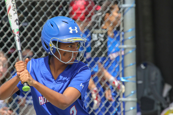 Girl's Varsity Softball vs Brewster | May 11, 2019