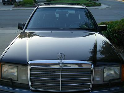 1992 Mercedes Benz 300 TE