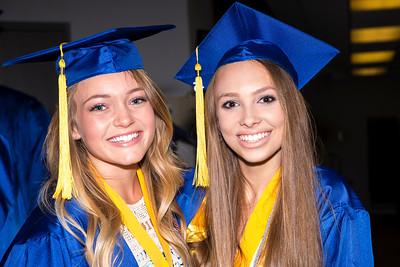 Tempe Prep Graduation 2015