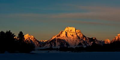 Teton Light