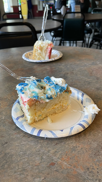 Air Force Birthdays