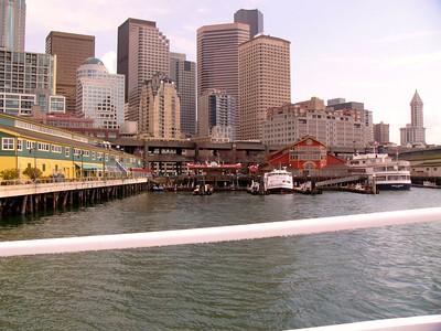 2009 04 Seattle