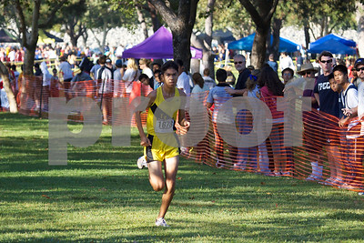 DON BOSCO TECH X COUNTRY INVITATIONAL 2010