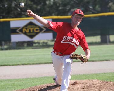 14s Regionals -- Scottsbluff and Missouri