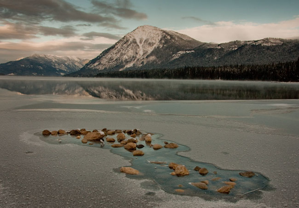 Lake Wenatchee & Chiwaukum Creek