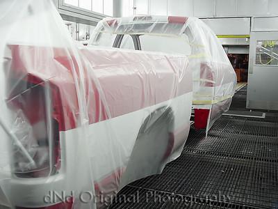 Chrysler St. Louis 911 Trucks & Vans