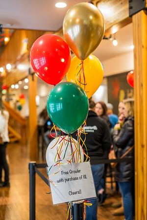 Leavenworth Ciderhouse Grand Opening