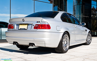 BMW Photoshoot