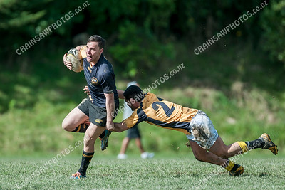 2014 08 16 Wellington City v Maori