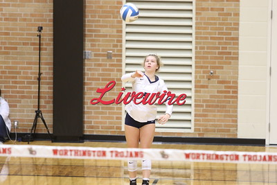 VB at Worthington 11-13-20