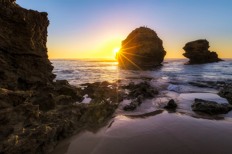 (2537) Rocky Point, Victoria, Australia