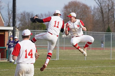 WHS Baseball '19