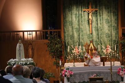 Fatima St. Thomas the Apostle