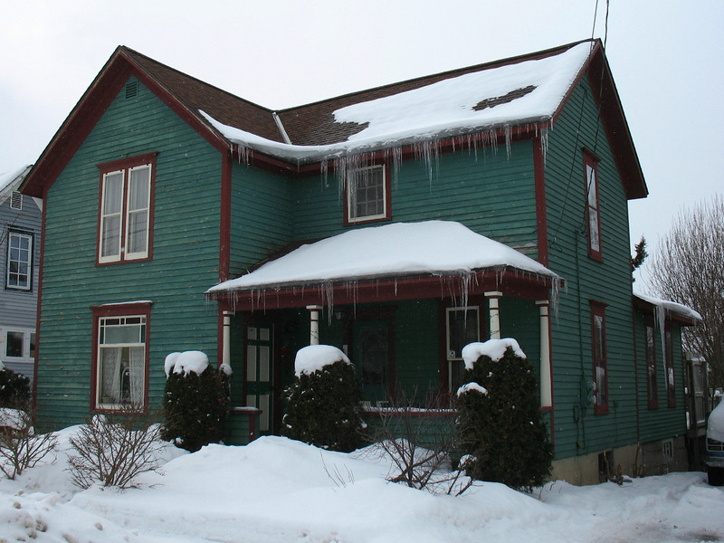 Hobbins House (ca. 1890)