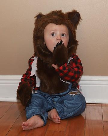 09-27-21 Aiden's Halloween Pics