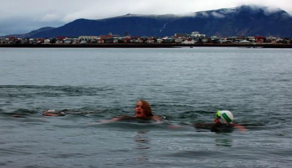Synt yfir skerjafjord 13. nov 2004