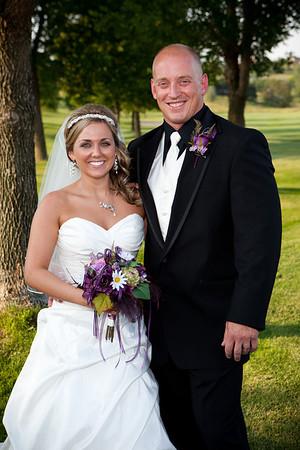 John & Ashley Wedding