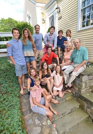 Fadner Family