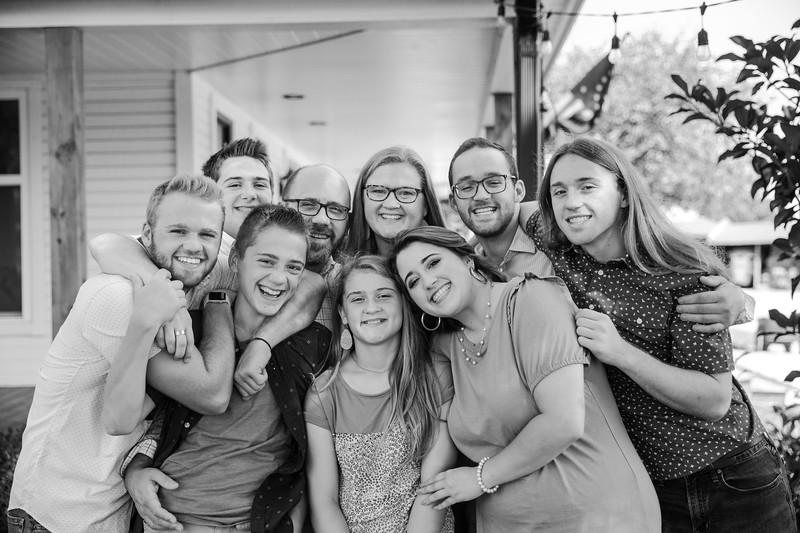 Mitchem Family 08.2021