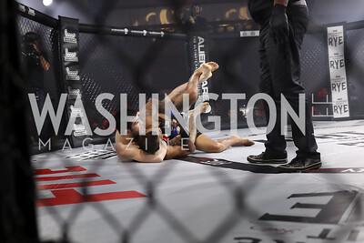 2017 Fight Night | Tony Powell