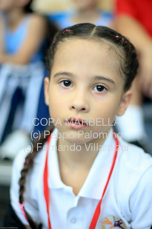Aries Gymnastics Academy - PANAMA