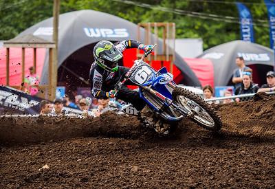 2016 Motocross Round 9 - Washougal