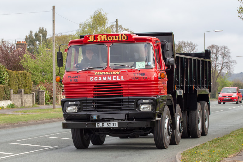 GLR520T