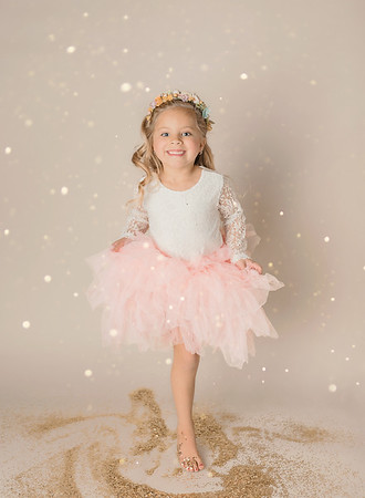 Adleigh - Glitter Session 2020
