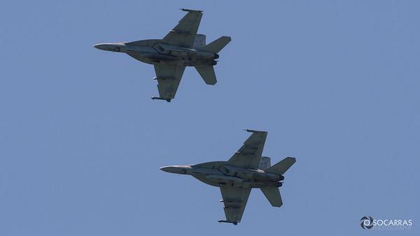 NAS Key West VFA-122 Flying Eagles