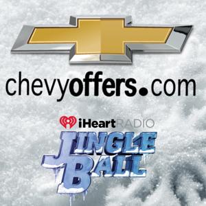 12.11.2015 - Jingle Ball - iHeart Radio - New York, NY presented by Chevy