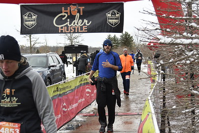 Grand Rapids Hot Cider Hustle 5K