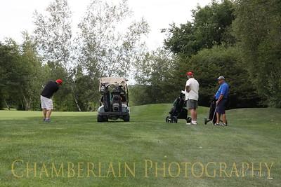 Golf League 2016