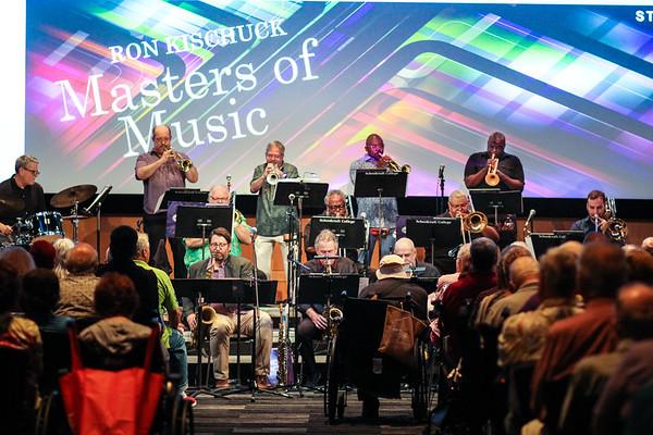 Ron Kischuk Masters of Music