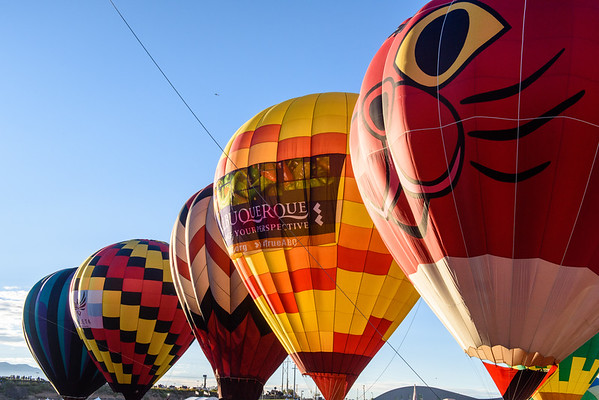 20161001-02 Abq Balloon Fiesta