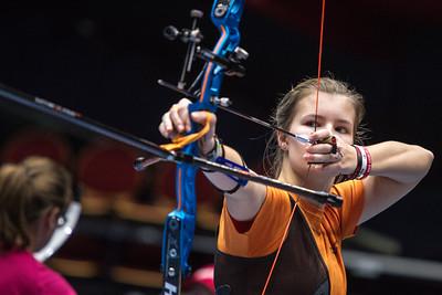 Nederlands kampioenschap Indoor 2018