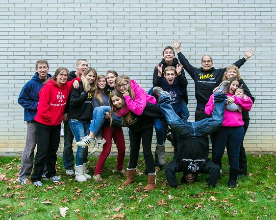 Family Pics 2 (Nov 2014)